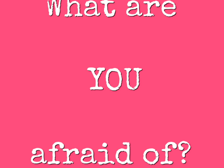 Fear and Underwear