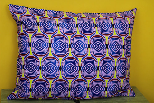 Gaia Standard Pillow Cover