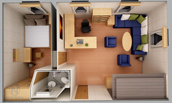 northsea-offshore - bcaptain room-1