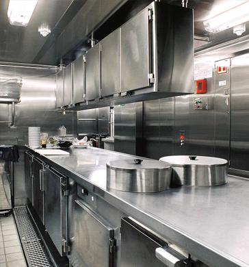 aluminox - Cupboards