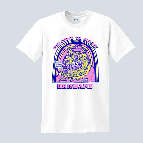 Welcome to Brisbane T-Shirt