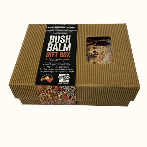Bush Balm Gift Pack