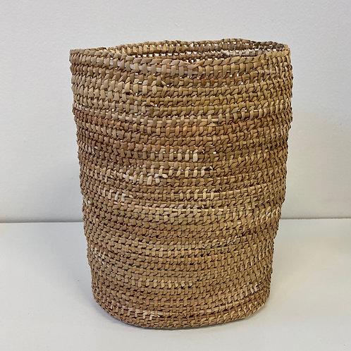 Kylie Caldwell woven baskets