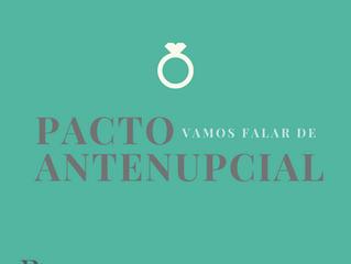 Pacto Antinupcial
