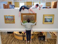 Edgartown Public Library