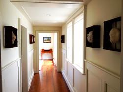 Hallway to MBR