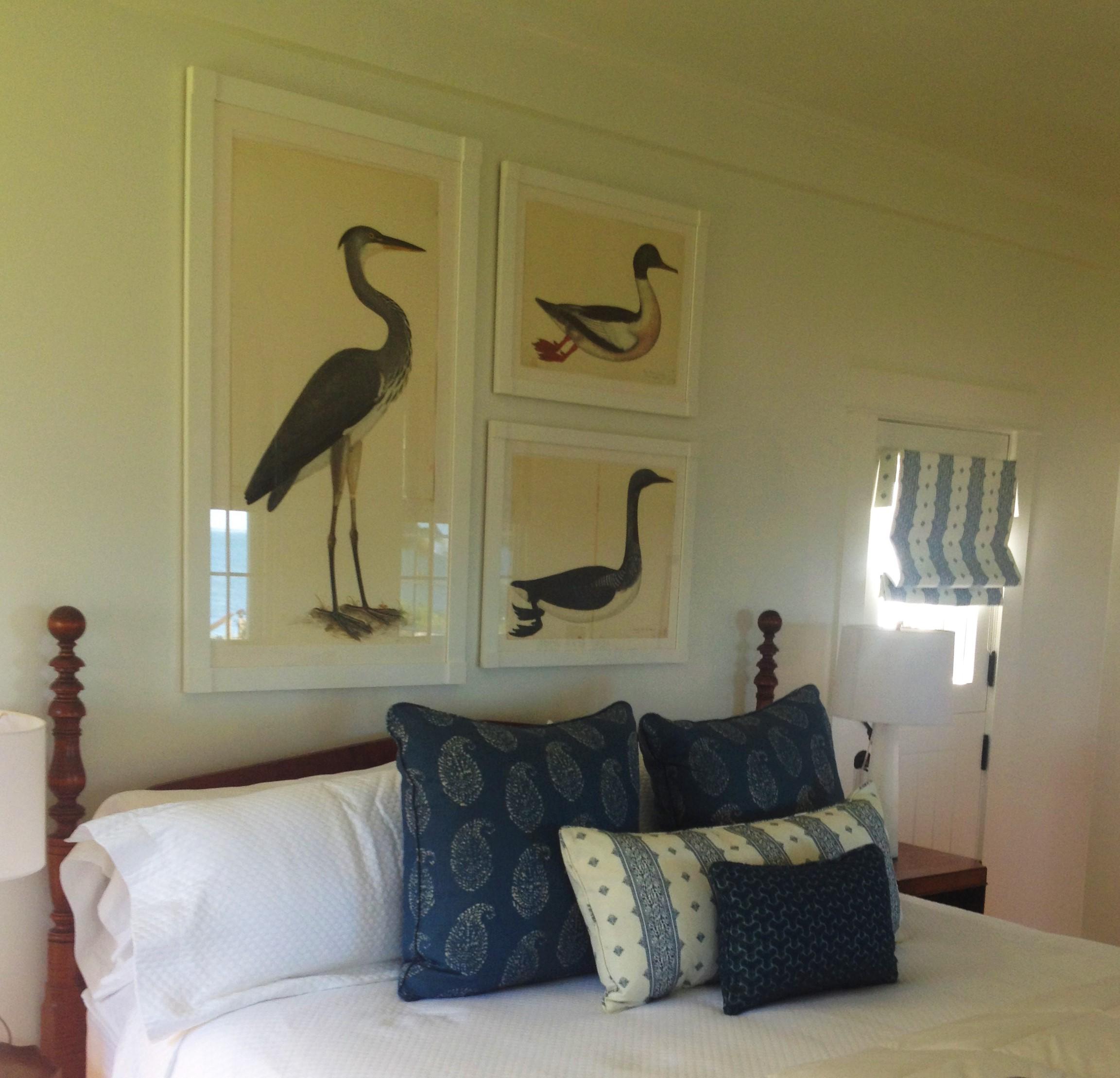 West Chop Bedroom
