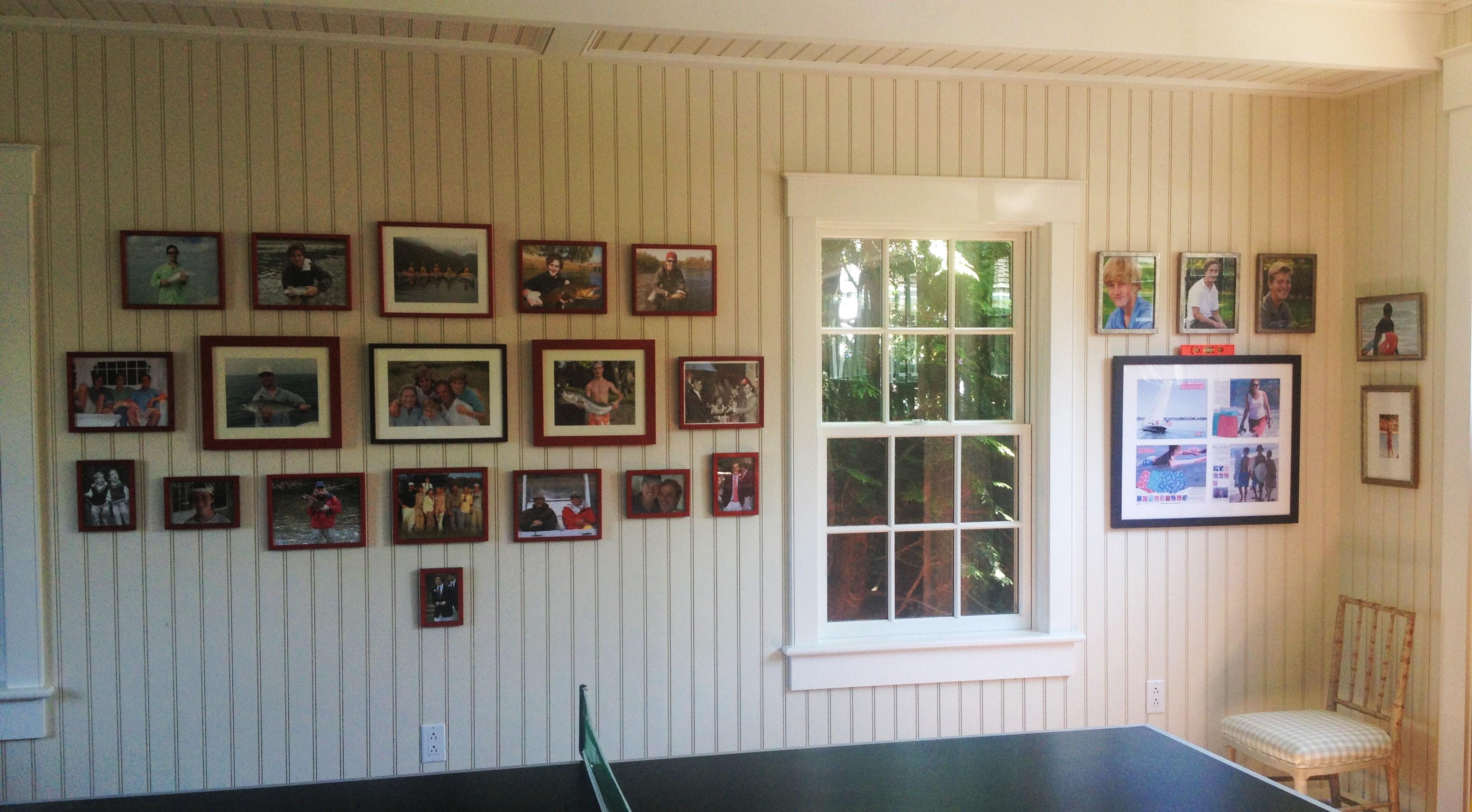 Family Room Photos