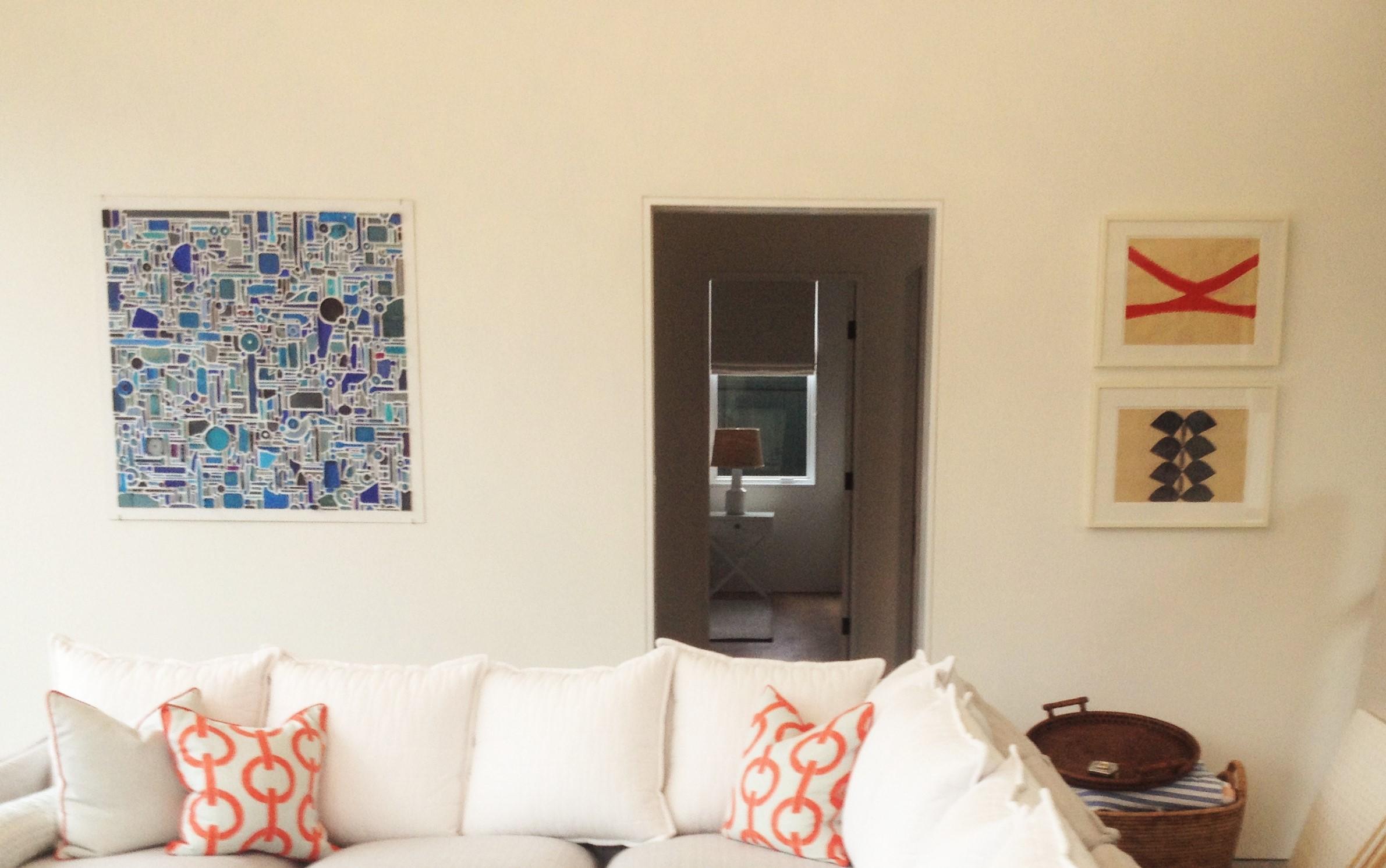 Cool Art House