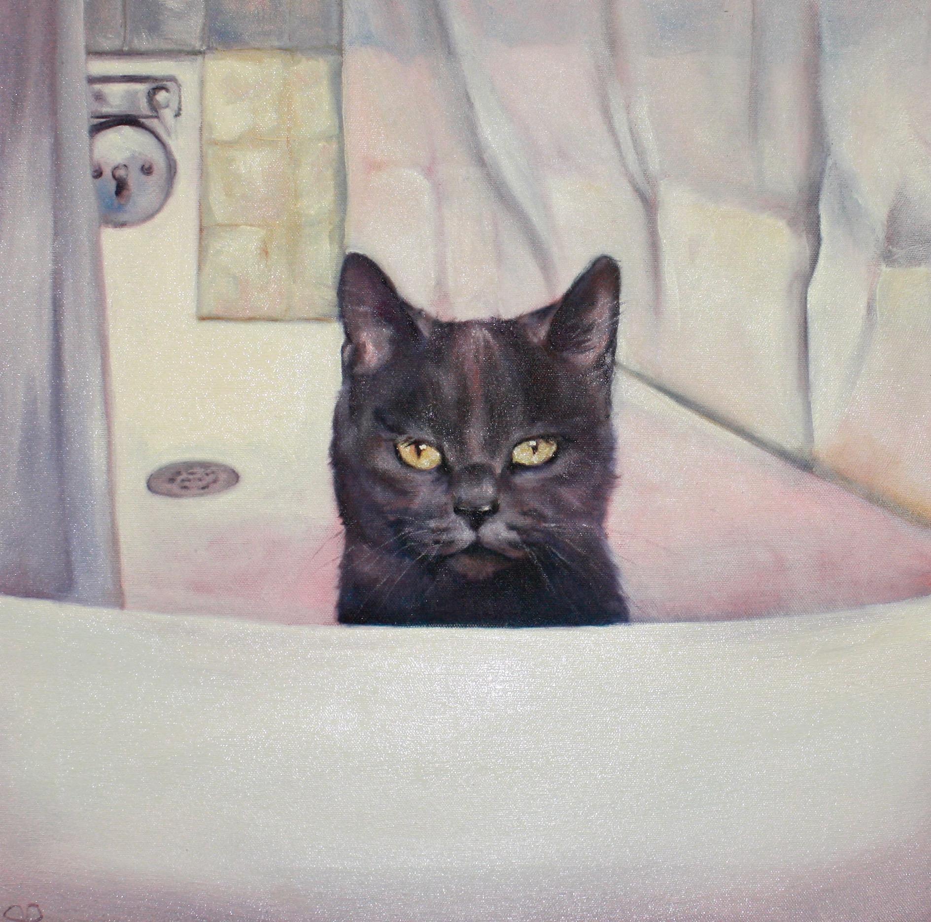 Bath Sheba