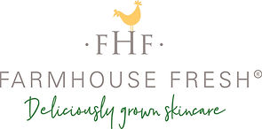 FarmHouse Fresh Products, Skincare Products, Moisturizer, Toner, Masks, Facial Scrubs, Body Lotion, Body Cream, Cleanser,