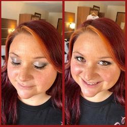 Special Event Makeup