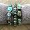 Thumbnail: Set of 3 Turquoise Bracelets