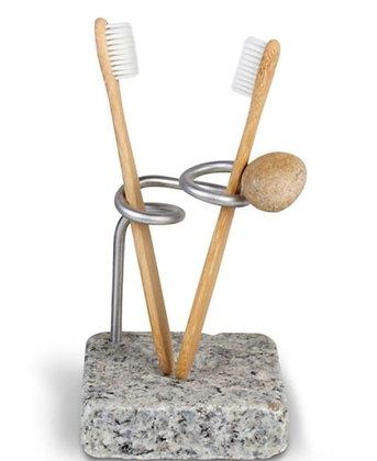 Granite Tooth Brush Holder