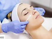 Chemical Peel, skin resurfacing, improving hyperpigmentation, scarring, uneven skintone, acne