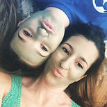 Mother and Daughter Facial, Facial Masks,
