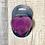 Thumbnail: Pink Agate Phone Grip