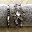 Thumbnail: Amethyst set of Bracelets
