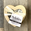 Thumbnail: Crystal Healing Set Protection in Heart Box