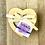 Thumbnail: Crystal Healing Serenity Set In Heart Box