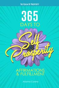 365 to Self Prosperity 2.5 darker Kindle