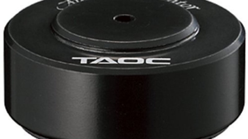 TAOC TITE-25WF HIGH-CARBON CAST-IRON INSULATOR (4 PIECE)