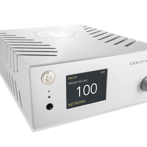 Review: Gold Note DS-10 Streamer DAC & Integrated Amplifier