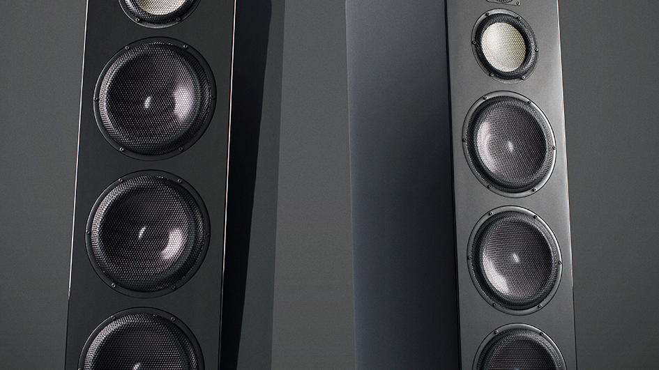 MARTEN DJANGO XL FLOORSTANDING SPEAKERS