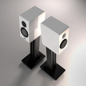 Review: Marten Oscar Duo Two-Way Loudspeaker