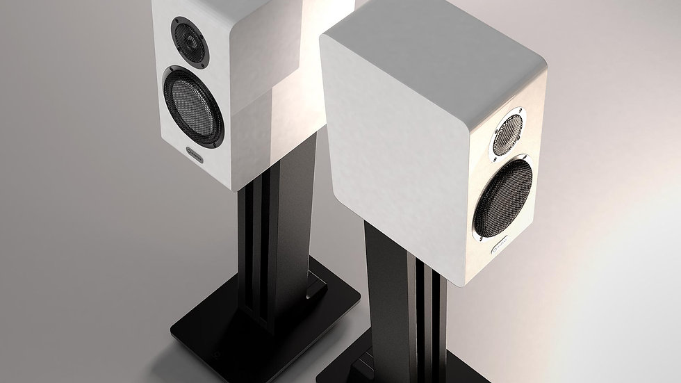 MARTEN OSCAR DUO BOOKSHELF LOUDSPEAKERS