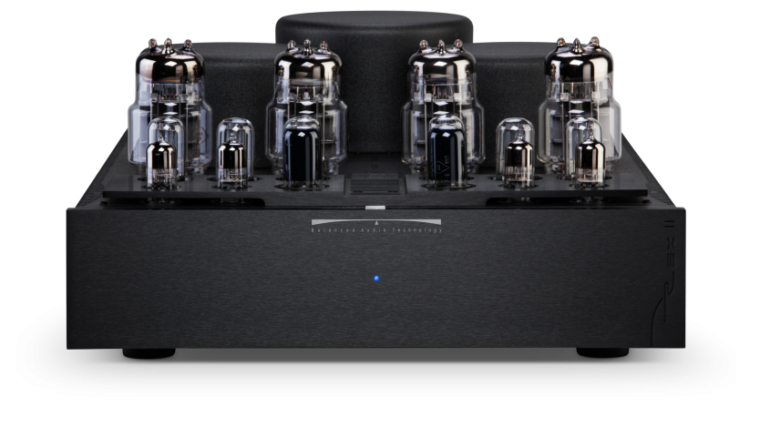 BALANCED AUDIO TECHNOLOGY REX II STEREO VALVE POWER AMPLIFIER