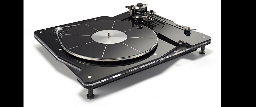 Vertere Record Player DG-1 Dynamic Groove
