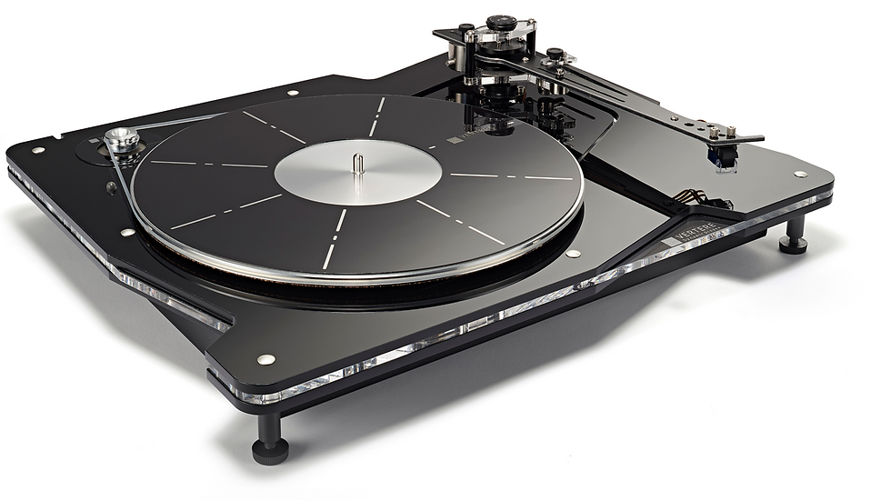 Vertere Record Player DG-1 Dynamic Groove