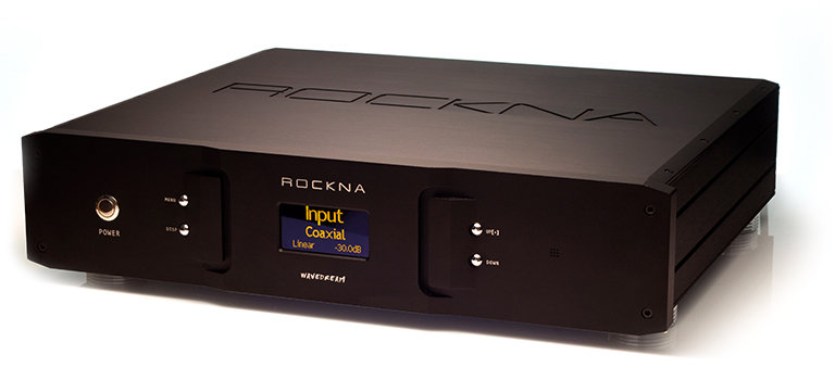 ROCKNA WAVEDREAM EDITION SE DAC