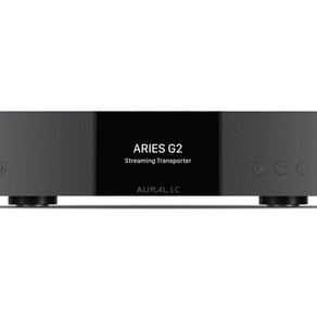 Review: Hi-Fi News Auralic Aries G2.1