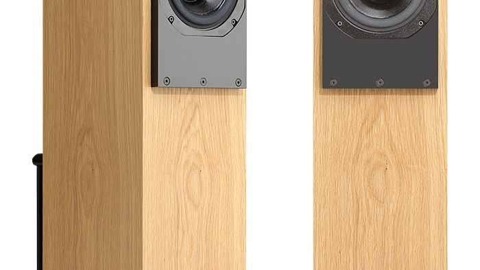 ATC SCM 20 PSLT FLOORSTANDING SPEAKERS