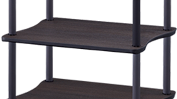 TAOC XL-3S WL/WD FIVE SHELVES RACK