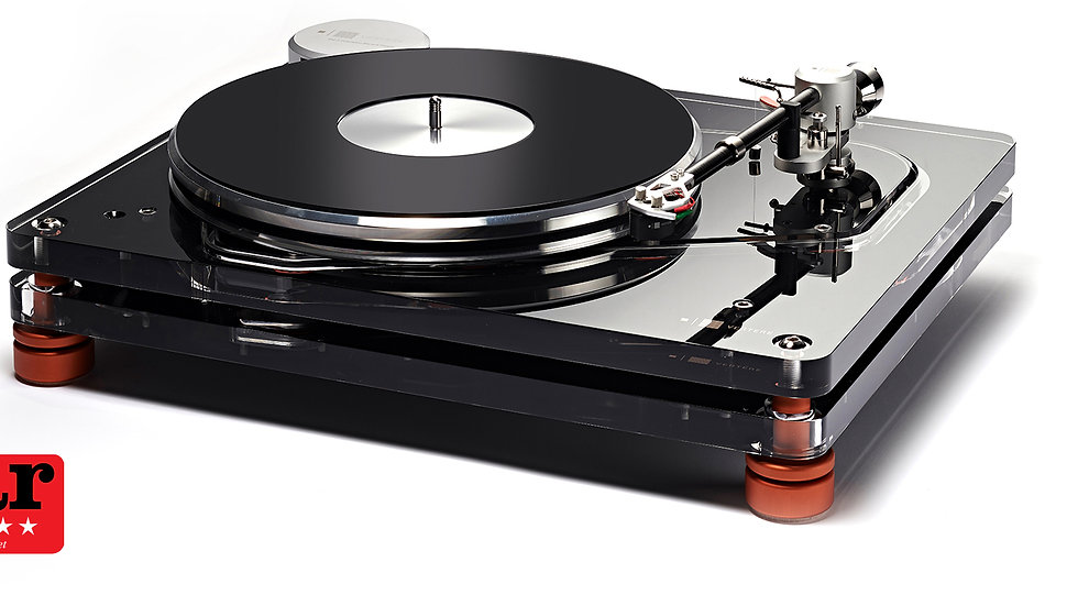 Vertere Record Player MG-1 MkII Magic Groove