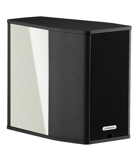 Audio Solutions Figaro B Bookshelf Speakers