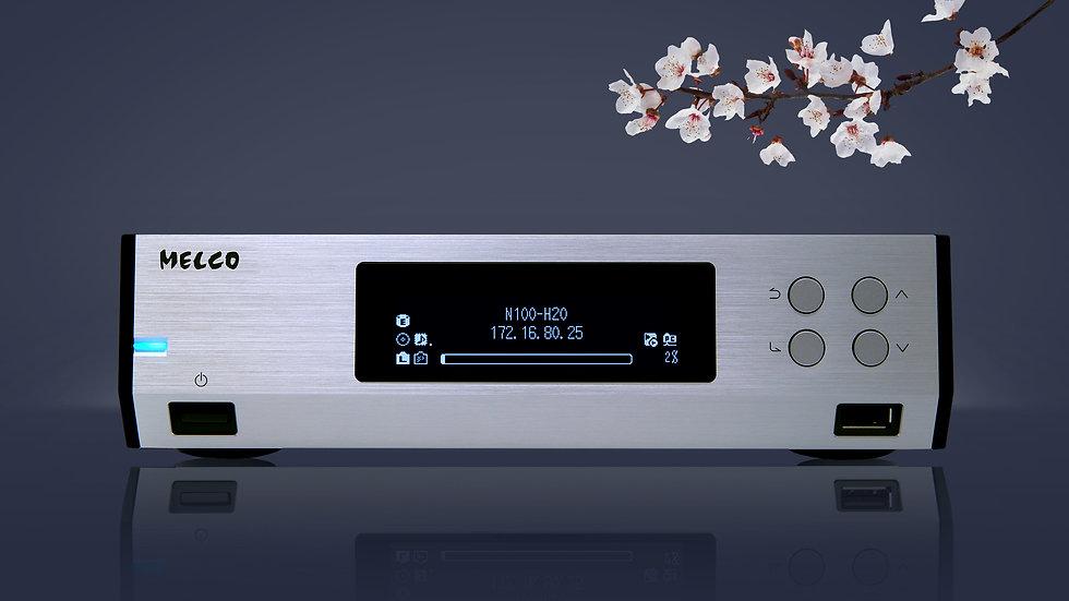 MELCO N100-H20 Streamer/Music Library 2TB