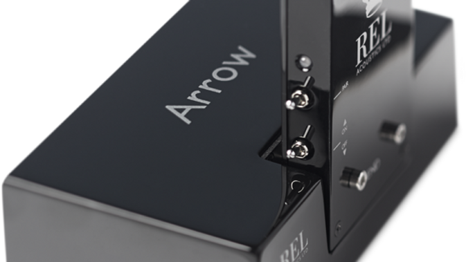 REL ARROW WIRELESS MODULE FOR T/i SUBWOOFER