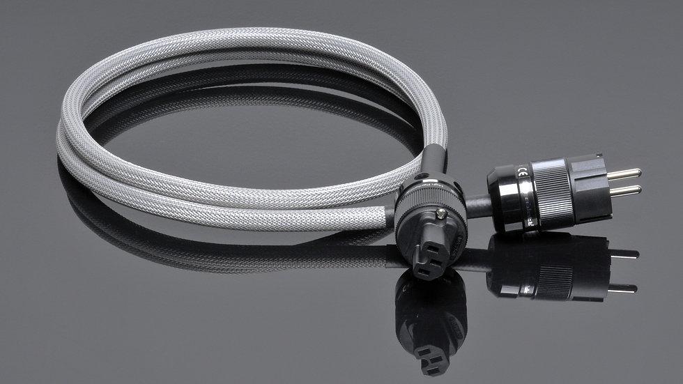 GIGAWATT LC-1 EVO High Performance Power Cord 1.5m
