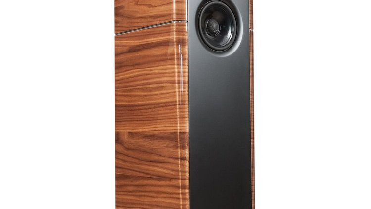GOLD NOTE A6 EVO FLOORSTANDING SPEAKERS