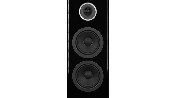 Audio Solutions Overture O305F Floorstanding Speakers