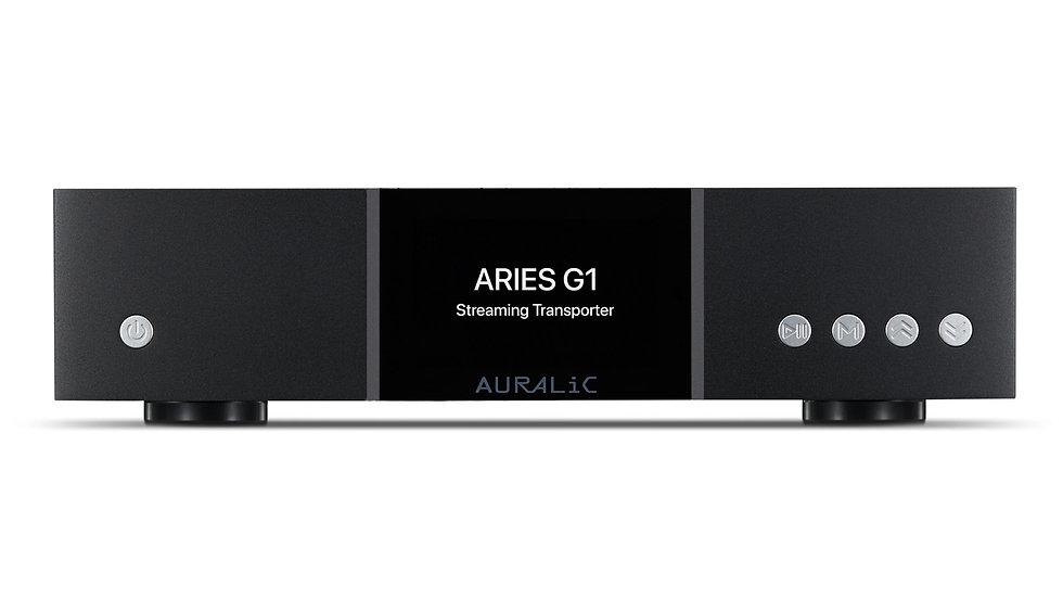 Auralic ARIES G1 Wireless Streaming Transporter