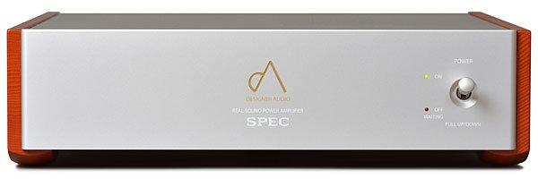SPEC RPA-W7EX REAL SOUND POWER AMPLIFIER