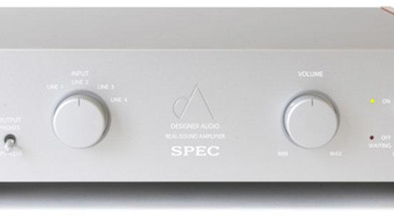 SPEC RSA-717EX REAL SOUND AMPLIFIER