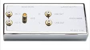 BENZ MICRO PP-1 PHONO STAGE