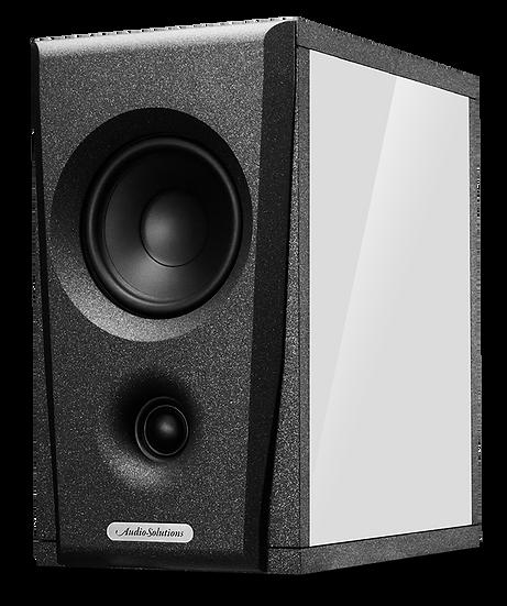 Audio Solutions Overture O202B Bookshelf Speakers