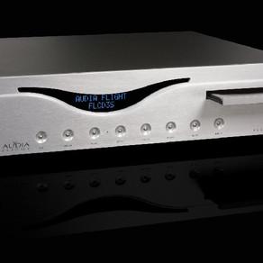 Review: Audia Flight FL CD Three S CD Player